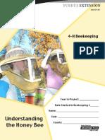 4 h Beekeeping Div 1