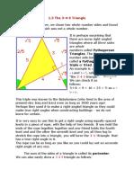 pythagorean triple 3 4 5.docx
