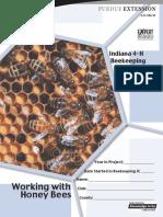 4 H Beekeeping Div 2