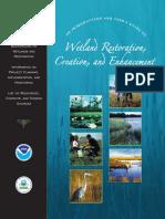 Pub Wetlands Restore Guide