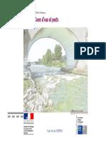 5 - CETESO Presentaton Cours d Eau Et Ponts Cle0f26ff