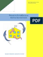 Projecto FuturEscolas - Hortas Sustentáveis