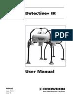 M07663 Detective + IR User Manual Iss 4 Jun 10 GB