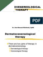 Dermato Terapi Un
