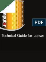 Computar Lens Tech 0208