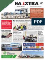 Folha Extra 1838