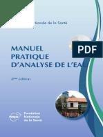 Analyse de l'eau.pdf
