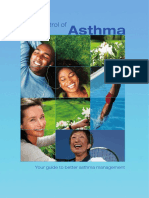 Take Control of Asthma