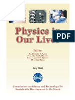 07 (a). Physics in Our Lives (July 2005)