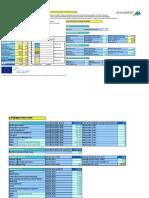 Aquabest Profitabilty Analysis Model for Fish Farming Web