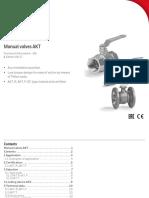 AKT Technical Information - 06.2017
