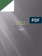 3 eagle