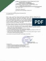 Edaran Pendaftaran Peserta PLPG Bagi Guru Dengan Kualifikasi Akademik S-2