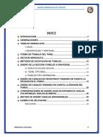 Tuneles PDF