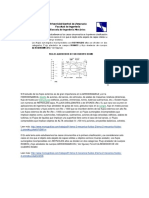 9 El Estudio de Los Flujos Externos Es de Gran Importancia en La AERODINAMICA y en La HIDRODINAMICA