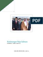 Rombongan Raja Salman