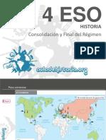 12.1 Adh4eso Consolidacion y Crisis Franquismo