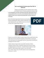 Permasalahan Yang Hambat Perkembangan Ikan Hias Di Indonesia