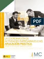 Coordinacion Act Empresariales Es