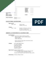 template-biodata.doc