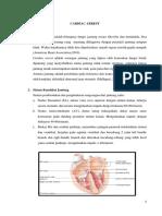 Arteri coronaria sindrom