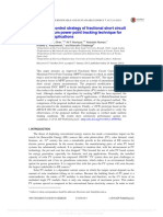 2015-An Intelligent Control Strategy of Fractional Short Circuit Current Maximum Power Point Tracking Technique for Photovoltaic Applications 2