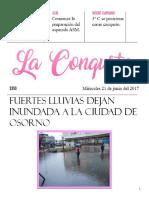 Diario La Conquista