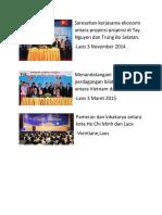 Kejasama ASEAN