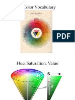Color Presentation PDF