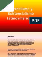 Surrealismo y Expresionismo Latinoamericano