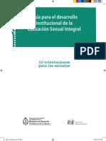 Guia para el desarrollo institucional.pdf