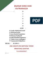 BUNUH DIRI DAN EUTHANASIA.docx