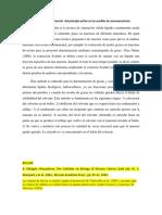 Método Para La Extracción Del Principio Activo en Las Semillas de Annona Muricata