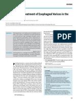 varices esophagus.pdf