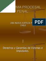 08 Reforma Procesal Penal
