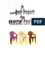 Final Pages of Classic Chairs