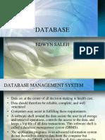 Database Man 2010
