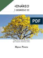 Madrinha Regina Pereira - O Segredo II