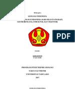 Tugas 1 Geologi Indonesia
