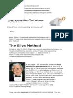 Silvamethod.html