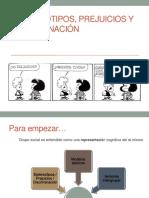 Presentación reñlaciones intergrupales