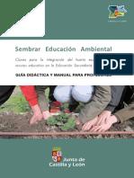 SEMBRAR+EDUCACION+AMBIENTAL
