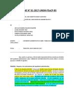 Informe Derecho Administrativo