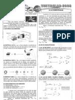 Química - Pré-Vestibular Impacto - Lei da Radioatividade I