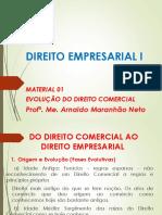 1- Evolução Do Direito Comercial (3)