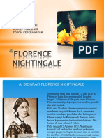 Ppt Florence Nightingale