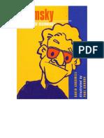 Chomsky Beginners