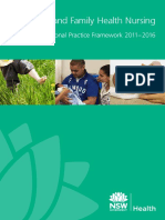 Child and Family Health Practice Framework