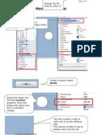 Simple Horserace Game worksheet for visual basic 2008