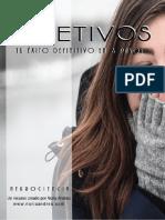 Guia Objetivo Tu Exito Definitivo - Nuria Andreu